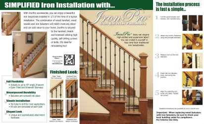 Ironpro ProLVL Brochure