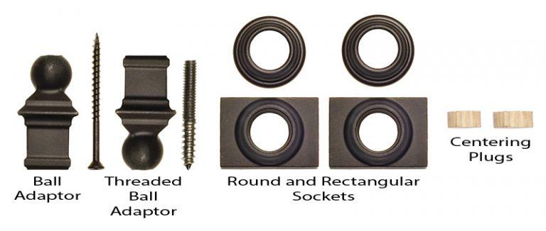 Ironpro ProKNE Kit Includes