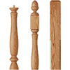 Newel Post Information