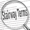 Stairway Terms