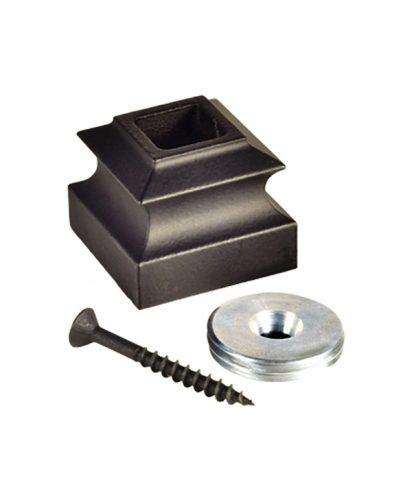 LI-PROCOL: Threaded Base Collar with Threaded Disc