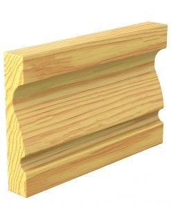 LJ-6010BM: Pine Bending Mould for LJ-6010B and LJ-6210B