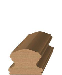LJ-6400: Handrail & Fittings