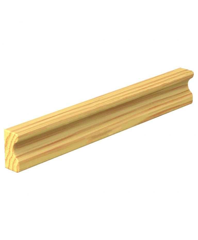 LJ-6601BM: Pine Bending Mould for LJ-6601B