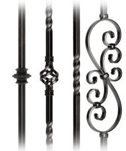 Mega Collection 3/4 Inch Hollow Balusters
