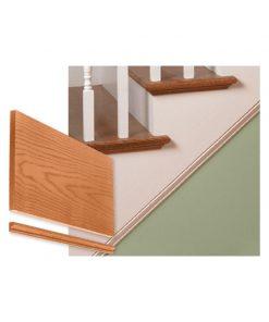 Stairway Skirtboard