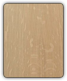 Quarter Sawn White Oak