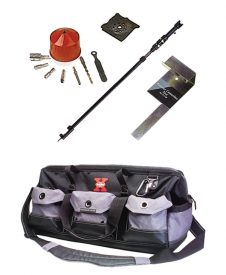 Tool Bag and Tool Packs
