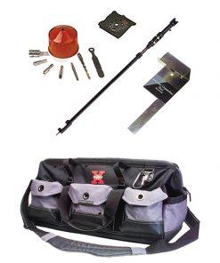 Tool Bag and Tool Packs