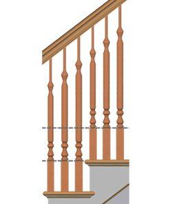 5-Length System (Horizontal Alignment)