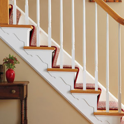 Stair Brackets Demo 2