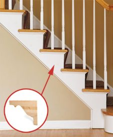 Stair Brackets Overview