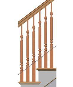 3-Length System (Rake Angle Alignment)