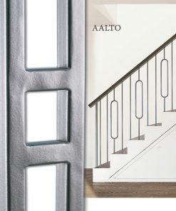 Aalto Balusters and Newels