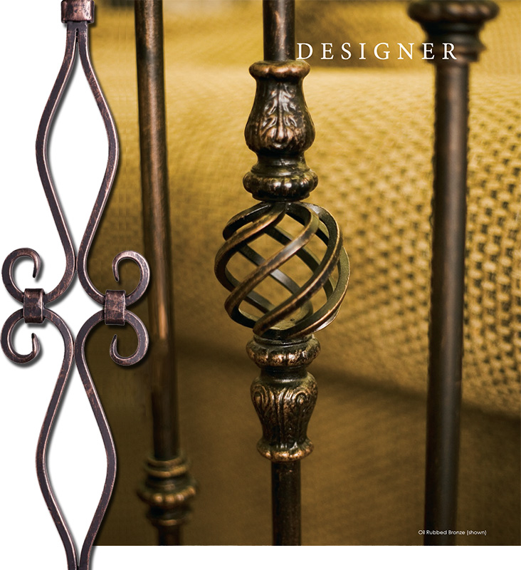 House of Forgings Designer Series Photo