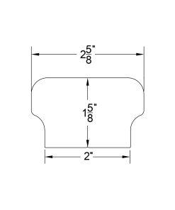 684: Modern Handrail Dimensions