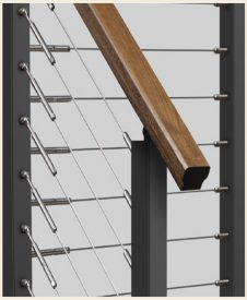 Linear Cable System