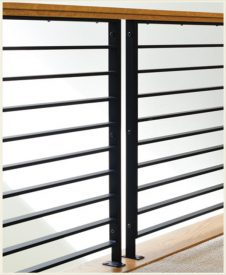Linear Collection Panel System