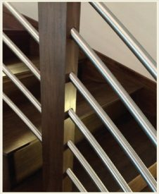 Linear Tube System