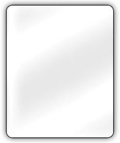 Glossy White Paint