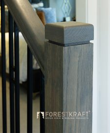 ForestKraft Wood Stair & Railing Products