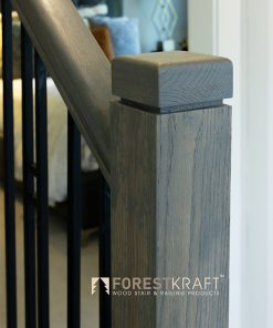 ForestKraft Wood Stair and Railing Products