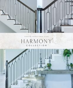 Harmony Collection Balusters