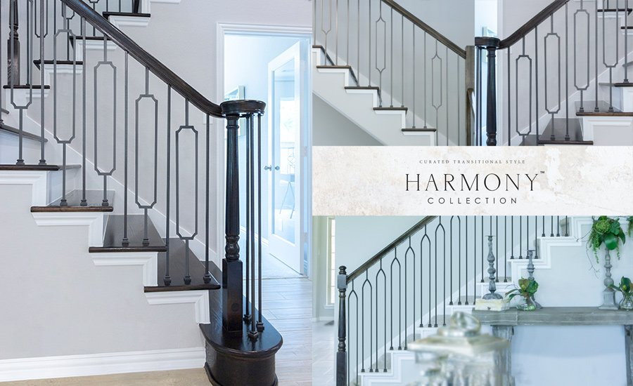 House of Forgings' Harmony Collection Photo