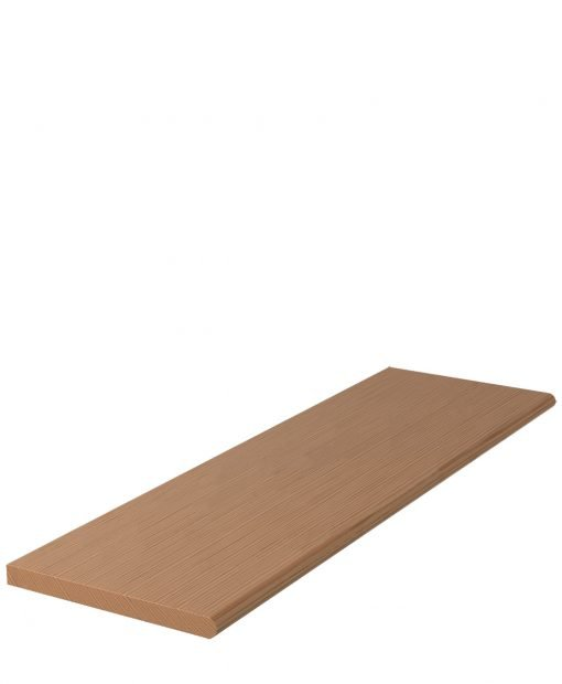 "LJ-807011X: 11 1/2"" Stair Tread"